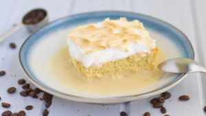 One Of The Most Popular Latin American Desserts