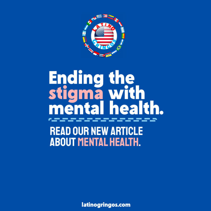 Ending The Stigma With Mental Health