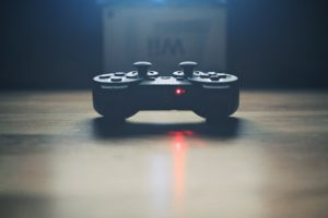 Is It Possible To Learn a Language By Playing Video Games?