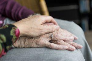 El envejecimiento. ¿Es considerado una enfermedad?