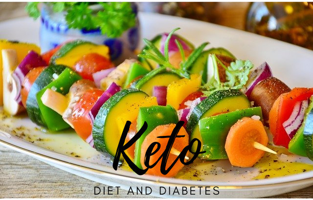 Keto Betzy's Blogs