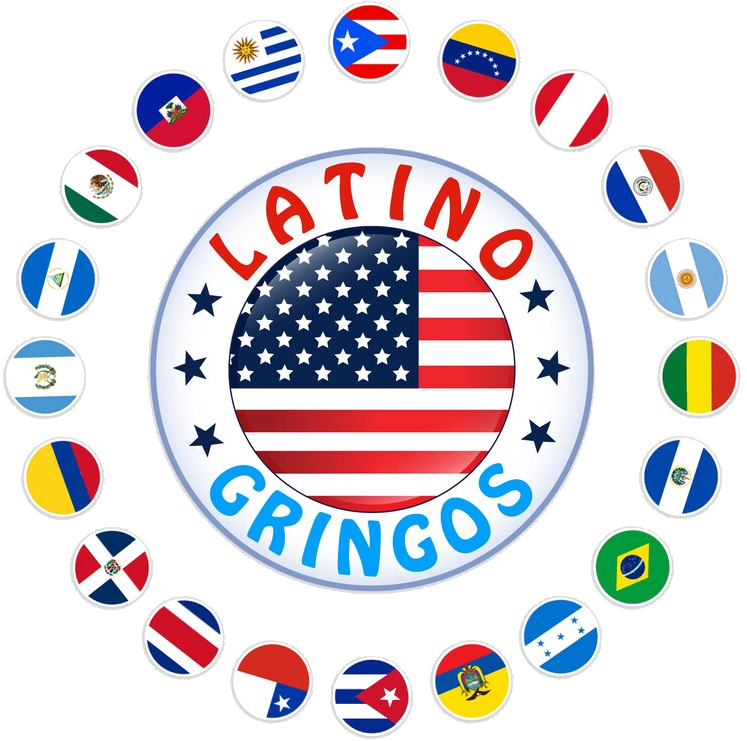 Latinos turned Gringos