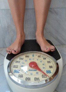 ¿Qué es un peso saludable?
