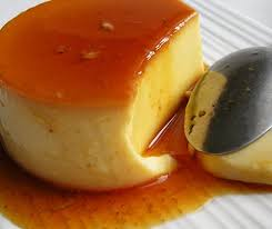 Typical Latin desserts