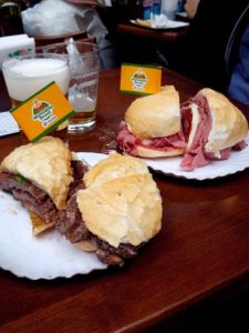 The most popular of Latin Gastronomy